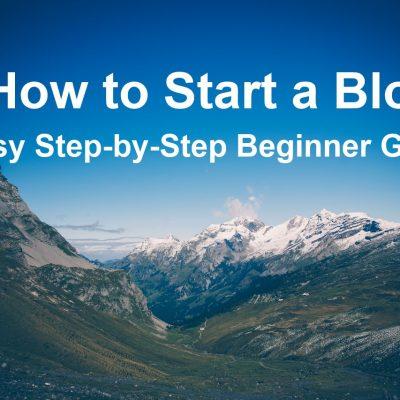 Important Tips For Beginner Blog